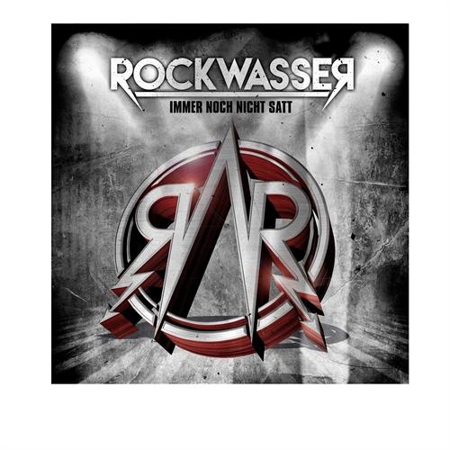 Rockwasser - Immer noch nicht satt, CD