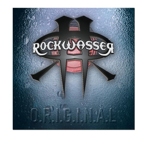 Rockwasser - O.R.I.G.I.N.A.L, CD