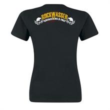 Rockwasser - Grenzenlos & Frei, Girl-Shirt