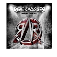 Rockwasser - Immer noch nicht satt CD