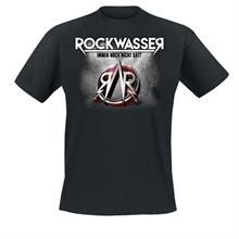 Rockwasser - Immer noch nicht satt, T-Shirt